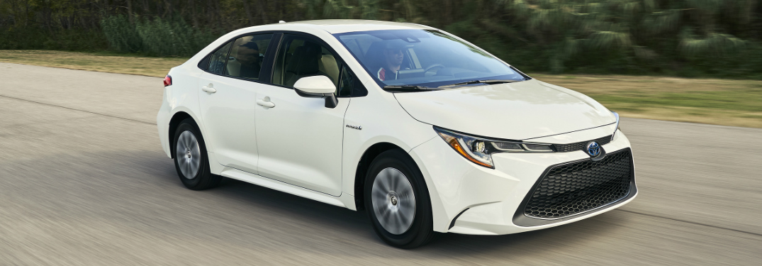 How Much Does The 2020 Toyota Corolla Cost Ammaar S Toyota Vacaville